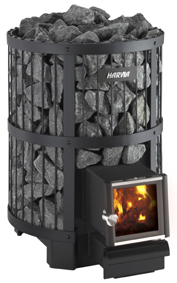 HARVIA LEGEND 240SL Sauna Heater